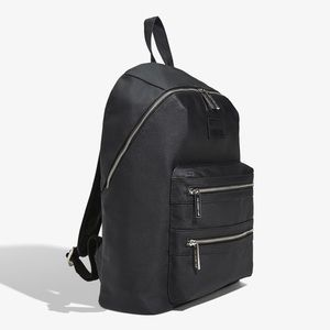 Honest Company Coated Canvas City Backpack